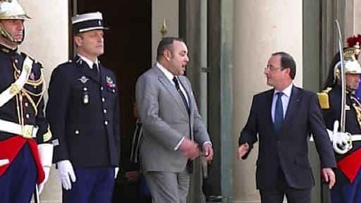 Rabat a suspendu les accords de coopération judiciaire avec Paris, jeudi soir.