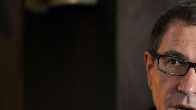 Robert Rochefort, le vice-président du MoDem et député européen