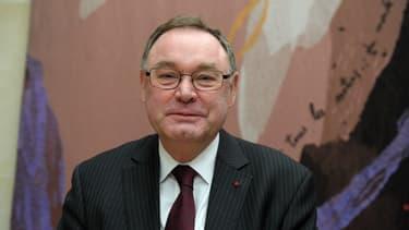 Daniel Verwaerde, 63 ans, administrateur général du CEA depuis début 2015, devrait être candidat à sa propre succession.
