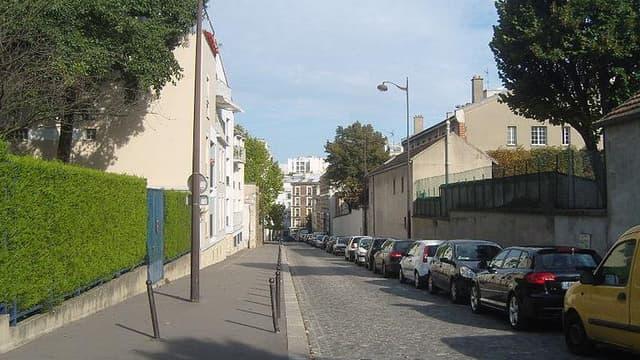 Paris 14e veut de la verdure