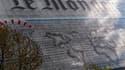 Le parquet de Paris a demandé au contre-espionnage français de préciser comment il était parvenu à identifier l'informateur présumé du journal Le Monde dans l'affaire Woerth-Bettencourt. /Photo d'archives/REUTERS/Philippe Wojazer
