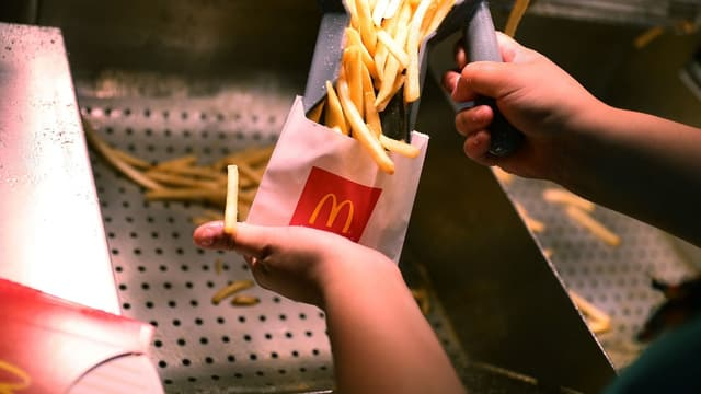 McDonald's recycle ses huiles de friture pour les transformer en biodiesel