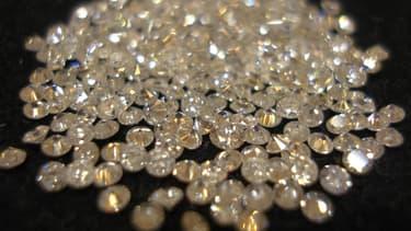 Diamond Foundry serait capable de produire des diamants aussi vrais que nature.