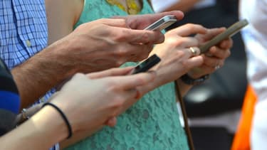 Google acte l'arrivée de l'ère post-PC, et l'avènement des smartphone et tablette.