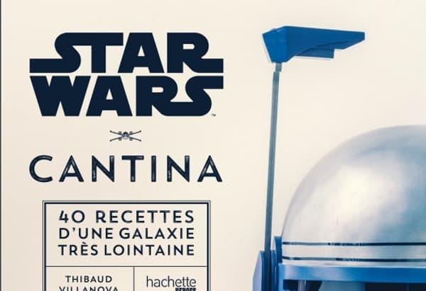 """Star Wars Cantina"" de Thibaud Villanova"