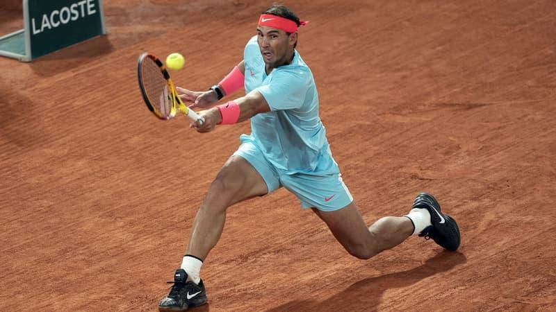 Roland-Garros: les dix night sessions exclusivement réservées aux hommes
