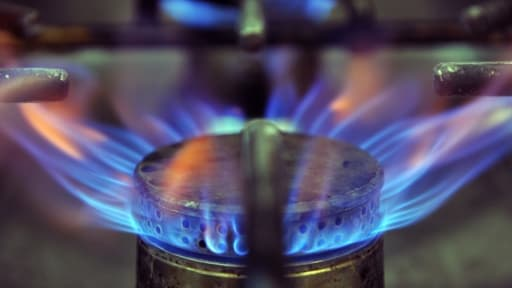 Gazprom attend de Kiev un versement de 2,2 milliards d'euros de facture mensuelle.