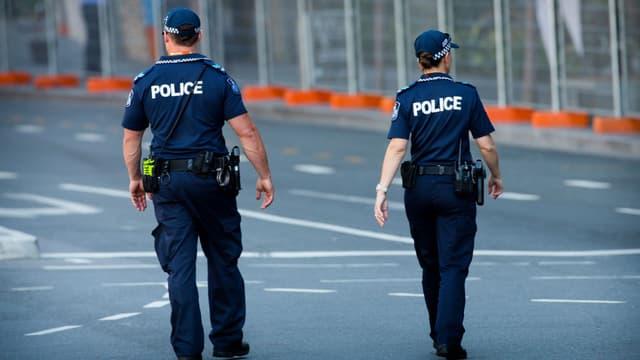 Sept personnes ont été arrêtées dans le cadre de cette enquête (photo d'illustration)