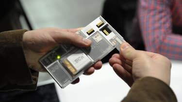 Le projet Ara de Google, ce smartphone modulaire, est un exemple de de l'innovation frugale.