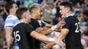 Les All Blacks remportent le Rugby Championship 2020