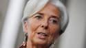 Christine Lagarde a défendu pendant trois heures jeudi sa candidature à la direction générale du Fonds monétaire international (FMI). La ministre française de l'Economie, favorite pour le poste face au Mexicain Agustin Carstens, a indiqué à la presse avoi