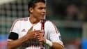 Le Brésilien Thiago Silva pourrait devenir le footballeur le plus cher payé par un club français.