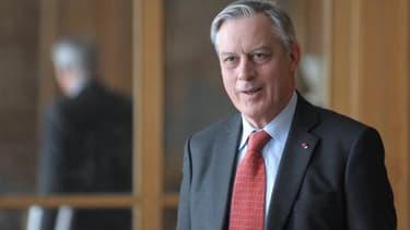 Christian Noyer a jugé que les effets des annonces de ka BCE seront progressifs.