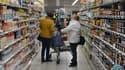 Les Français consomment plus que la moyenne des pays de l'UE