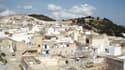 Le Kef, ville tunisienne, compte de nombreux monuments, dont un théâtre, où se déroulait la représentation samedi soir.