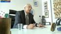 Jean-Michel Houry, directeur et fondateur de Néo Sécurité