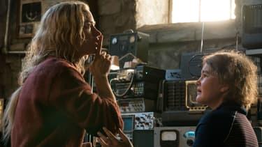 """""""Sans un bruit"""", avec Emily Blunt, sortira sur les écrans français le 20 juin 2018"""
