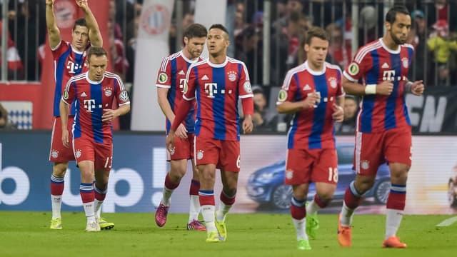 Le contrat entre Adidas et le Bayern Munich est prolongé jusqu'en 2030.