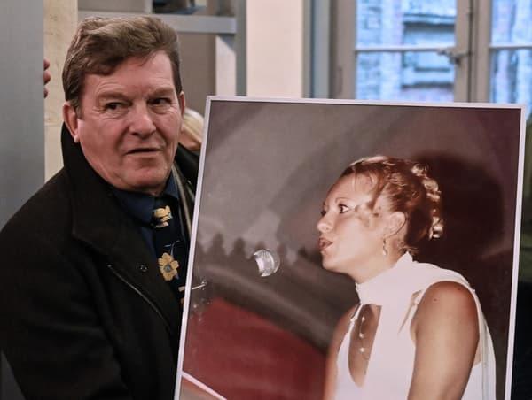 Jacky Kulik, le père d'Elodie, retrouvée morte en 2002.