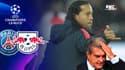 PSG - Leipzig : Ronaldinho, une invitation qui fait grincer des dents au Barça