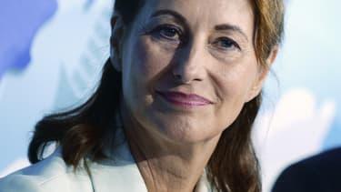 Ségolène Royal - Image d'illustration