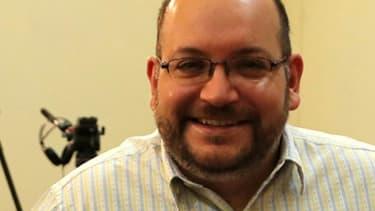 Le correspondant irano-américain du Washington Post Jason Rezaian, le 10 septembre 2013 à Téhéran