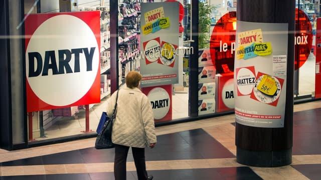 Fnac Darty a voulu céder 3 magasins parisiens au groupe Dray, mais l'Autorité de la concurrence a refusé.