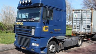 Le transporteur Gefco s'apprête à supprimer 500 postes en son sein.