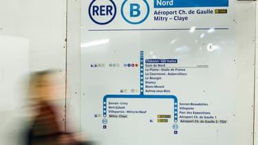 Des navette de bus seront mises en place entre les gares de Mitry-Claye et l'aéroport