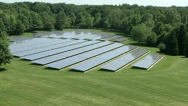 Le parc photovoltaïque a progressé de 9 % depuis décembre selon le dernier panorama du SER, le syndicat des énergies renouvelables