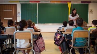Dans l'éducation scolaire, 5.159 postes ont été créés au lieu de 8.781
