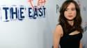 """L'actrice Ellen Page à la première du film """"The East"""", le 28 mai 2013."""