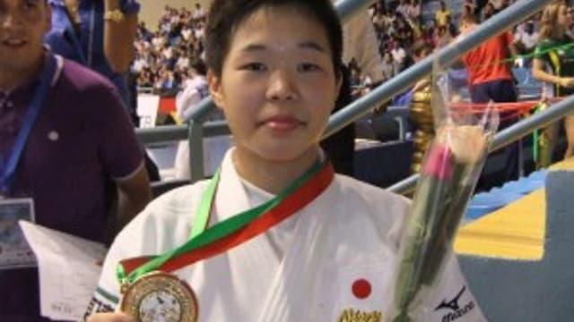 Anzu Yamamoto