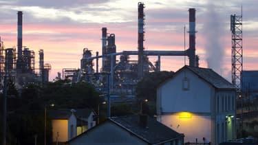 La raffinerie a été complètement arrêtée dans le cadre de la fronde contre la loi Travail.