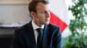 Emmanuel Macron a ravivé la polémique concernant la réforme de l'assurance-chômage.