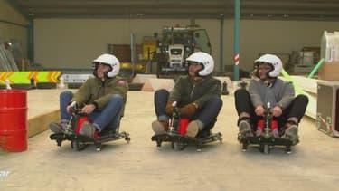 Top Gear France saison 2