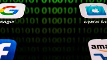 """Ed Black, président de la Computer & Communications Industry Association (CCIA), qui notamment représente Google, Amazon et Facebook, craint que l'initiative française """"encourage d'autres pays à suivre cet exemple""""."""