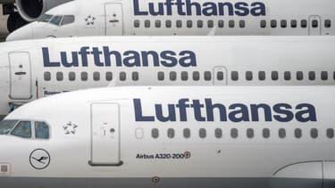 L'ingénieur allemand est arrivé en Chine en empruntant une avion-charter de Lufthansa.