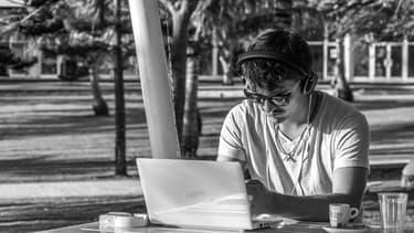 Les jeunes entrepreneurs ne bénéficient plus de l'exonération.