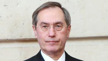 Claude Guéant, ancien ministre UMP