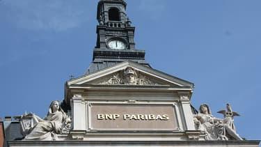 Michel Pèbereau, ancien président emblématique de BNP Paribas, va en quitter le conseil d'administration en mai.