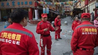 Douze personnes ont été blessées et se trouvent dans un état stable à l'hôpital. (Photo d'illustration)