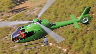 L'idée d'Airbus est de développer le marché du transport de personnes par hélicoptères en s'appuyant sur la puissance de feu d'Uber.
