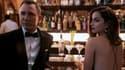 """Daniel Craig et Ana de Armas dans """"James Bond: No Time To Die"""""""