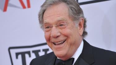 George Segal en 2010