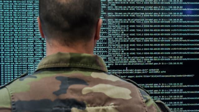 L'armée a recensé 700 attaques en 2017, un chiffre qui était déjà atteint en septembre 2018