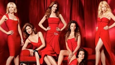 Le retour de Desperate Housewives sur M6