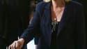 Marine Le Pen a été battue à Hénin-Beaumont, où elle a été devancée de 116 voix par le socialiste Philippe Kemel. La présidente du Front national a demandé un recomptage dans cette circonscription, la 11e du Pas-de-Calais. /Photo prise le 17 juin 2012/REU