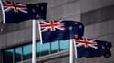 Le drapeau de la Nouvelle-Zélande va rester le même que celui qui a été adopté officiellement en 1902.