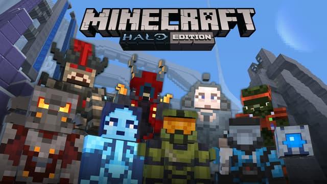"""Microsoft veut profiter de la fidélité des jeunes fans de """"Minecraft""""."""